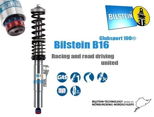 Bilstein BMW 3 Series (F30) xDrive B16 Clubsport Coilover