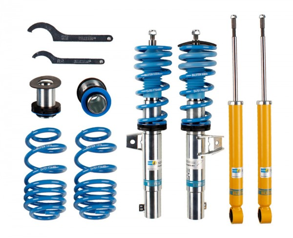 Bilstein Smart fortwo Coupe 1.0 Turbo B14 Coilover