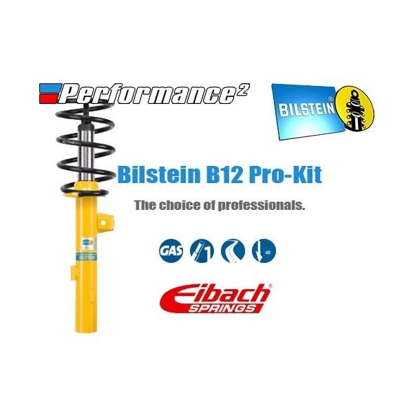 Bilstein Skoda Fabia 1 2 B12 Pro Kit