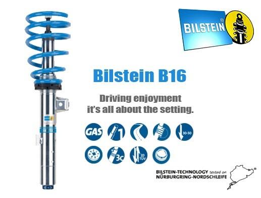 Bilstein BMW 1 Series (F20) M 135i/120d xDrive B16 PSS10 Coilover